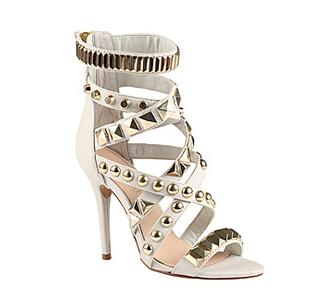 Paulina High Heels Sandals