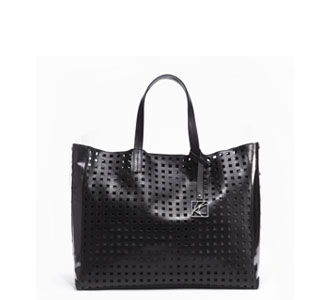 Perf-Ect Tote - Kenneth Cole New York