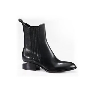 Alexander Wang, Anouck Chelsea Leather Boots