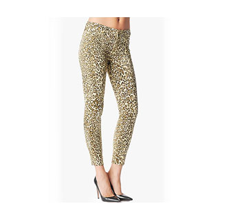 THE CROPPED SKINNY IN CHEETAH (26