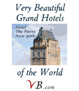 Very Beautiful Grand Hotels of the World
