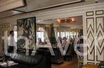 BG Restaurant 754 5th Avenue