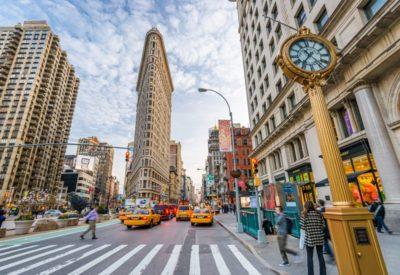 Flatiron-NYC