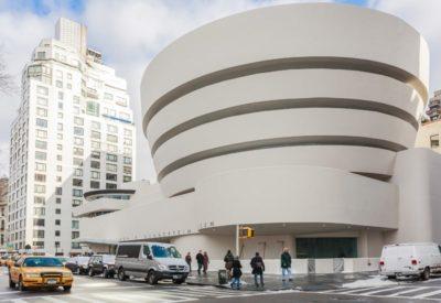 Guggenheim-Museum-NYC