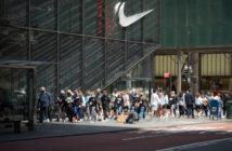 Nike store 5th