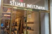 Stuart Weitzman 685 5th Avenue
