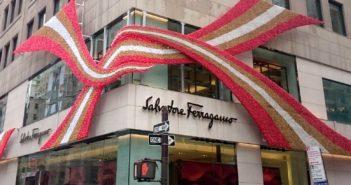 Salvatore Ferragamo 663 5th Avenue