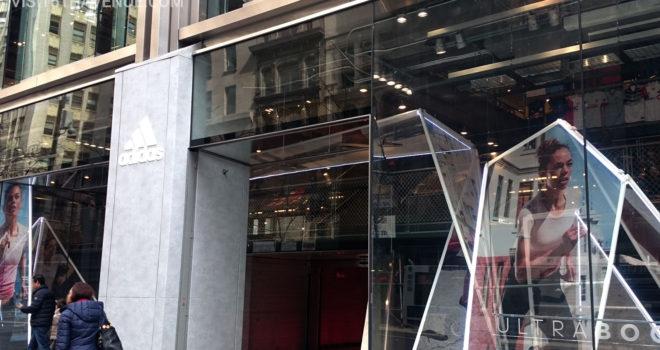 Adidas 565 5th Avenue