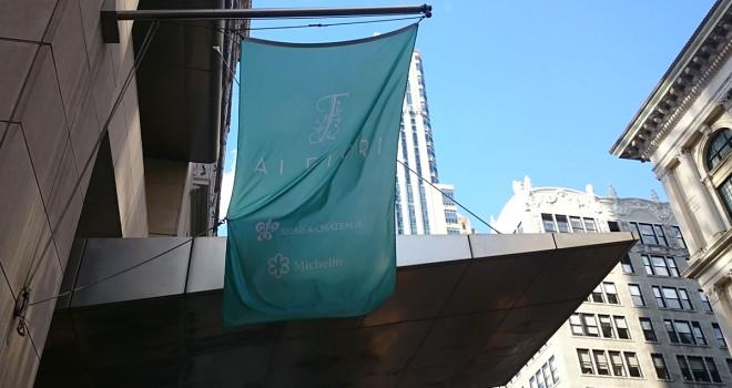AI FIORI 400 5th Avenue