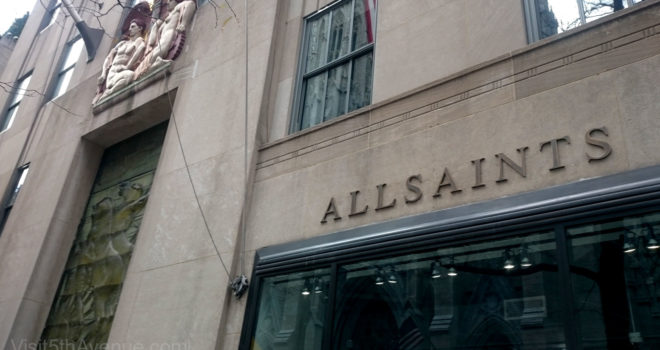 All Saints 636 5th Avenue