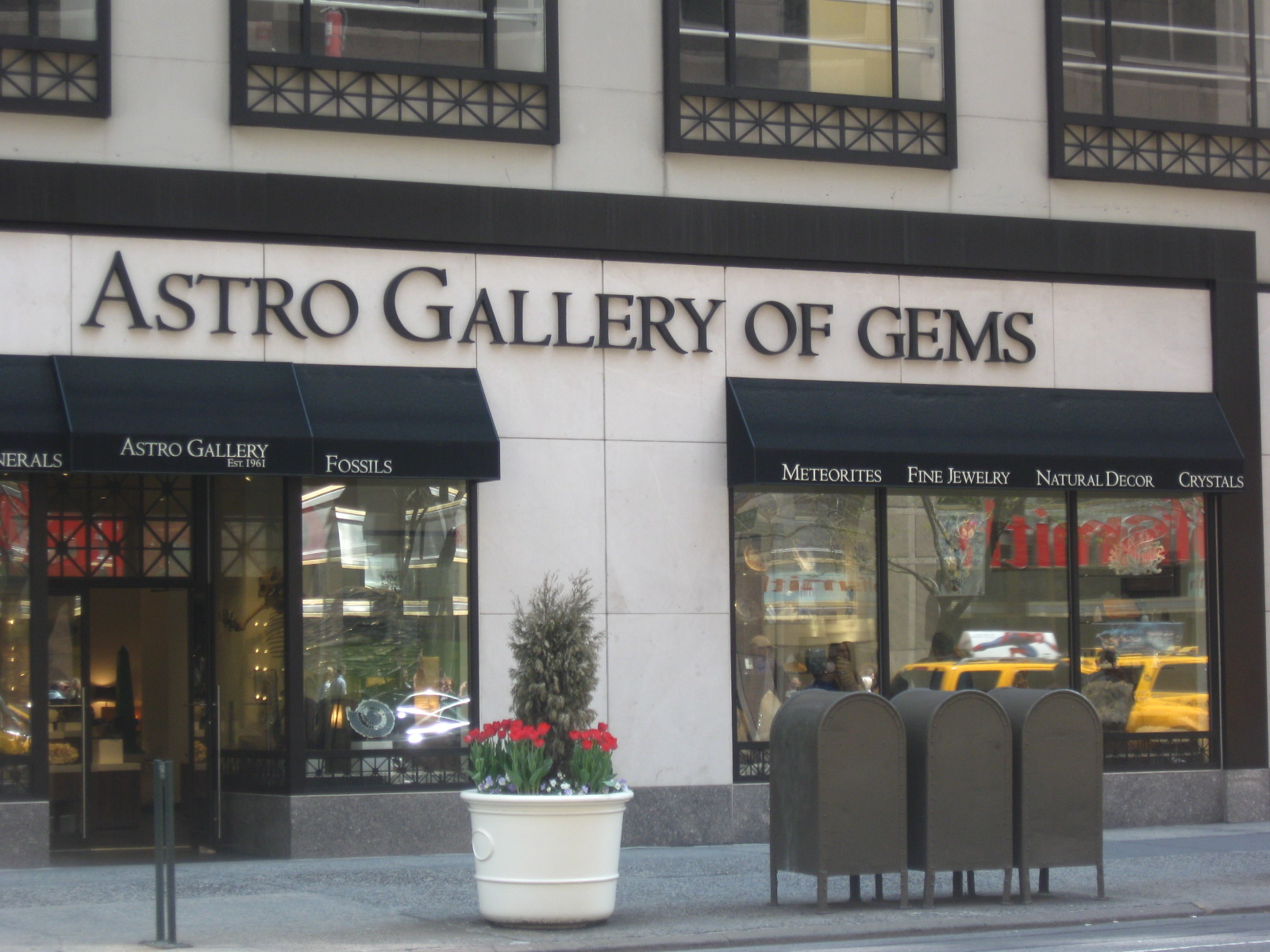 Astro Gallery of Gems