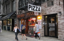 Bravo Pizza 146 5th Avenue