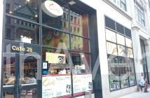 Cafe 28 245 5th Avenue