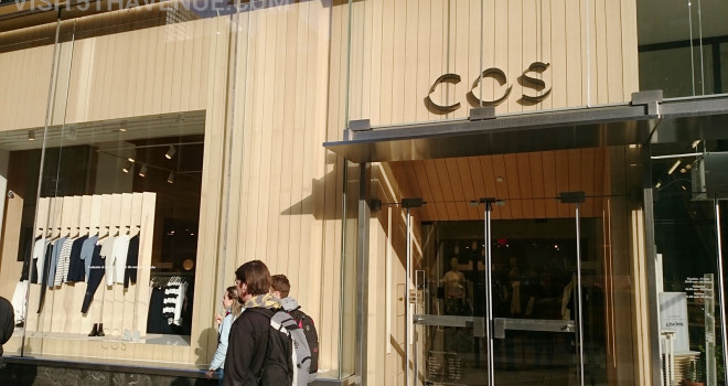 COS 505 5th Avenue