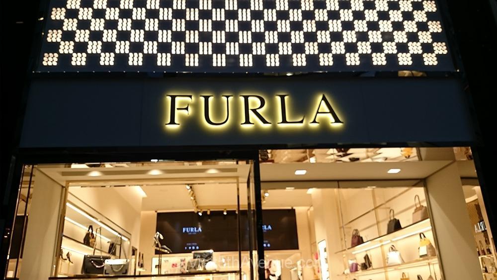 Furla 645 5th Avenue