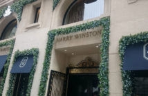 Harry Winston 701 5th Avenue