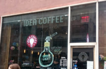 Idea Coffee 246 5th Avenue