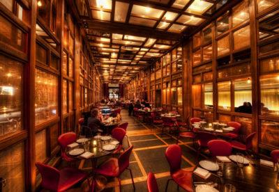 ILILIL NYC Restaurant