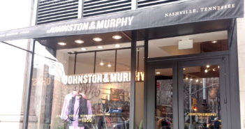 Johnston & Murphy 200 5th Avenue
