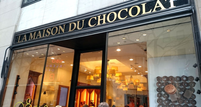 La Maison Du Chocolat