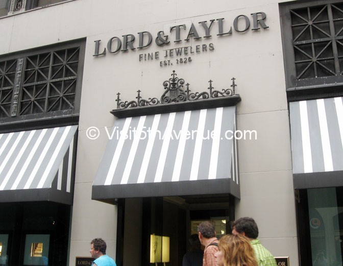 Lord & Taylor Jewelers