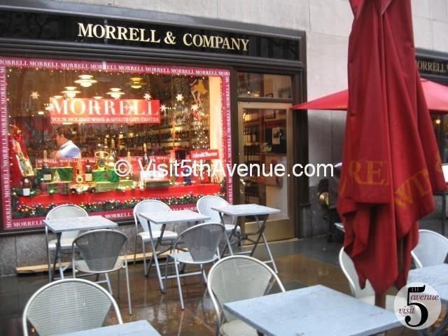 Morrell Wine Bar