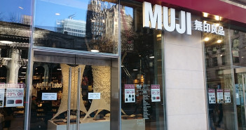 Muji 475 5th Avenue