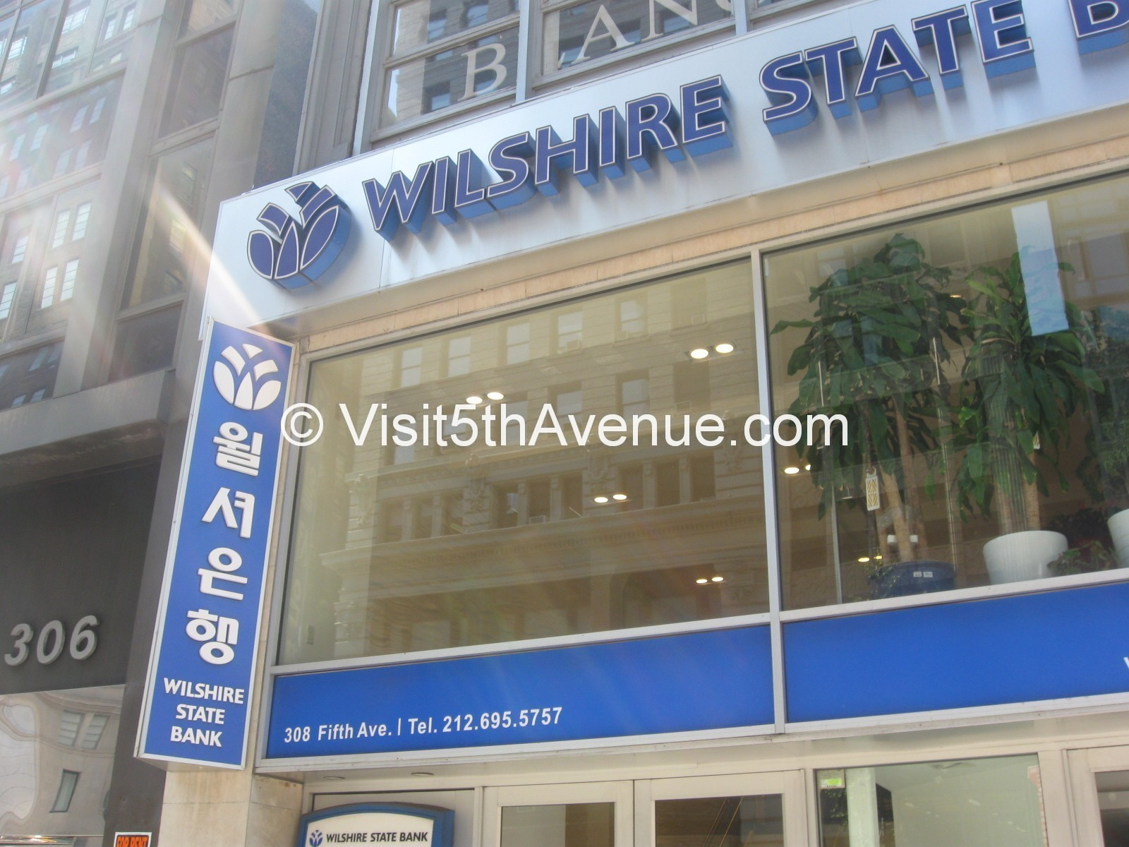 Wilshire State Bank
