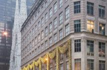 Off Saks Fifth Avenue