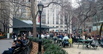 Shake Shack 5th Ave