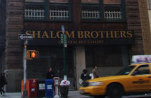 Shalom Brothers 5th Avenue