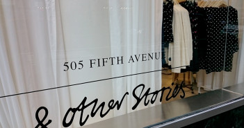 & Other Stories 5th Avenue