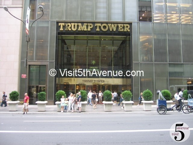 Trump Tower Commercial