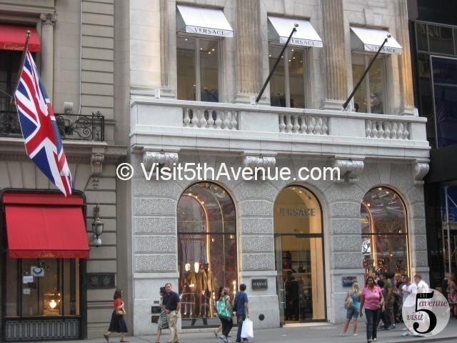 Versace Fifth Avenue