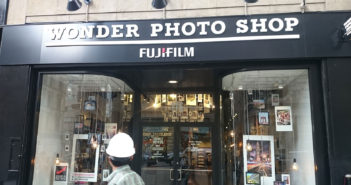 Fujifilm Wonder Photo Shop 176 5th Ave.